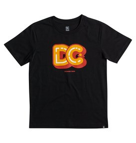 DC Donut - T-Shirt for Boys 8-16  EDBZT03239