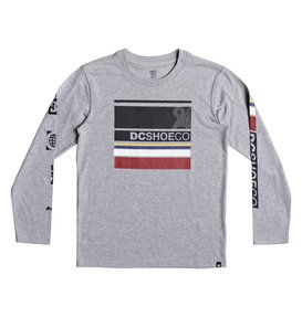 Mad Racer - Long Sleeve T-Shirt  EDBZT03254