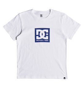 Square Star - T-Shirt  EDBZT03281