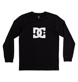 Star - Long Sleeve T-Shirt for Boys 8-16  EDBZT03282
