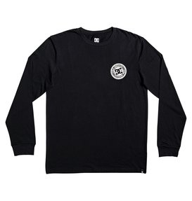 Circle Star - Long Sleeve T-Shirt  EDBZT03283
