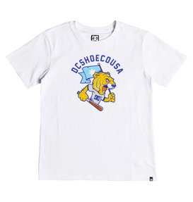 Tryger - T-Shirt for Boys 8-16  EDBZT03290