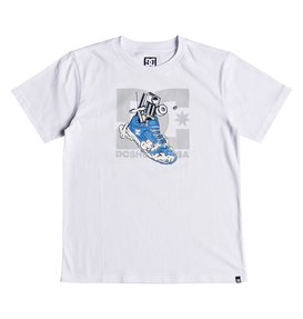 Kick Out - T-Shirt  EDBZT03294
