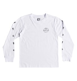 Worldwide Flag - Long Sleeve T-Shirt  EDBZT03303
