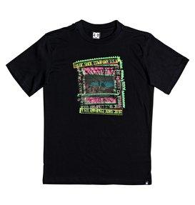 Slauson - T-Shirt for Boys 8-16  EDBZT03305