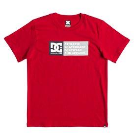 Vertical Zone - T-Shirt for Boys 8-16  EDBZT03316