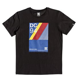 Tracked - T-Shirt for Boys 8-16  EDBZT03323