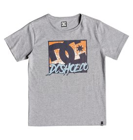 Window Down - T-Shirt for Boys 8-16  EDBZT03327