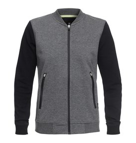 Vickerys - Technical Jersey Jacket  EDJFT03053