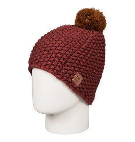 Leaf - Bobble Hat  EDJHA03023