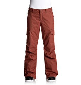 Ace - Snow Pants for Women  EDJTP03014