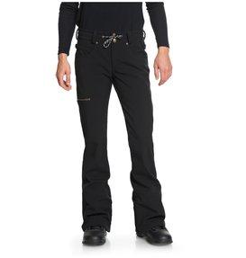 Viva - Softshell Snow Pants for Women  EDJTP03018