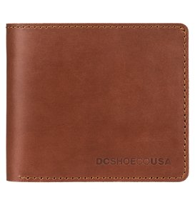 Spark It - Bi-Fold Leather Wallet for Men  EDYAA03119
