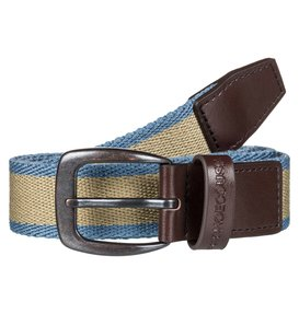 Duel Tone - Webbing Belt for Men  EDYAA03134
