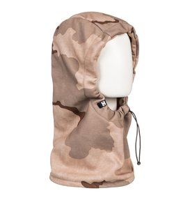 Hoodaclava - Hooded Neck Warmer for Men  EDYAA03138