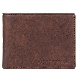 Big Message - Bi-Fold Wallet for Men  EDYAA03148