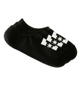 DC - Liner Socks for Men  EDYAA03153