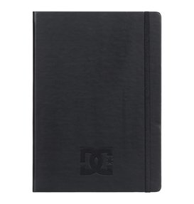 DC Shoes Notebook  EDYAA03158