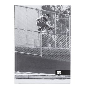 DC Shoes 2018/2019 - Diary for Boys  EDYAA03173
