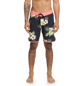 "All Season Scallop 18"" - Board Shorts  EDYBS03065"