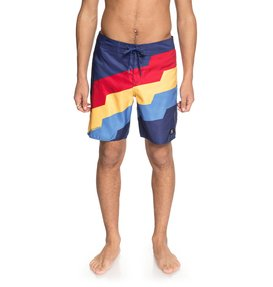 "Step Up 18"" - Board Shorts for Men  EDYBS03066"