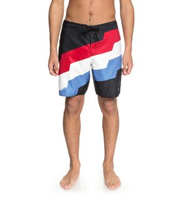 "Step Up 18"" - Board Shorts  EDYBS03066"