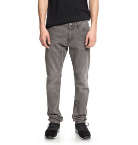Worker - Slim Fit Jeans for Men  EDYDP03353