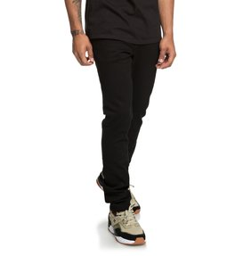 Worker Black - Slim Fit Jeans for Men  EDYDP03383