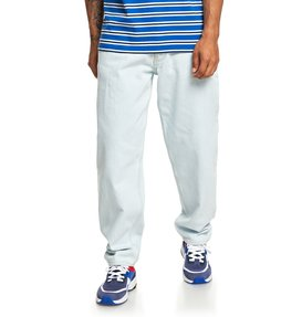 Worker - Relaxed Fit Jeans for Men  EDYDP03390