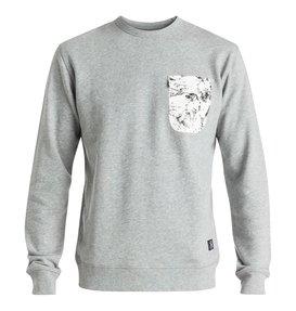 Sykes - Sweatshirt  EDYFT03269