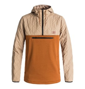 Barricade - Technical Mid Layer for Men  EDYFT03284