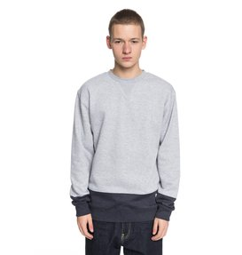 Rebel Block - Sweatshirt  EDYFT03345