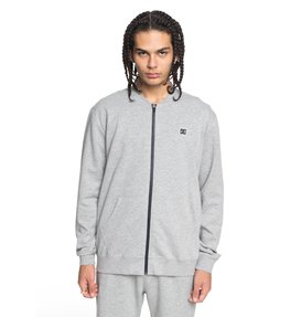 Glenties - Zip-Up Sweatshirt for Men  EDYFT03359