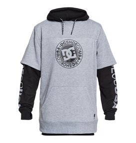 Dryden - Technical Hoodie for Men  EDYFT03363