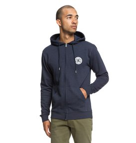 Rebel - Zip-Up Hoodie for Men  EDYFT03396