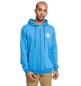 Rebel - Zip-Up Hoodie for Men  EDYFT03434