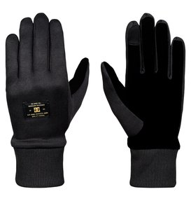Shelter - Snowboard/Ski Liner Gloves for Men  EDYHN03028