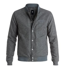 Penshaw - Varsity Jacket  EDYJK03078