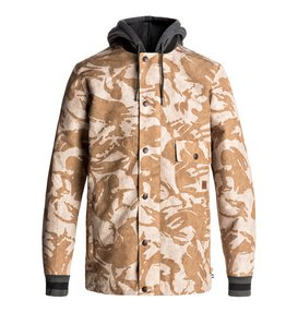 Flux - Coaches Jacket for Men  EDYJK03116
