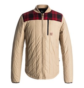 Convoy - Insulator Jacket for Men  EDYJK03119