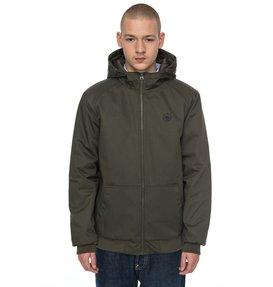 Ellis - Hooded Bomber Jacket for Men  EDYJK03123