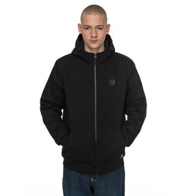 Ellis - Hooded Bomber Jacket for Men  EDYJK03123