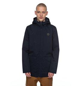 Oxford - Water-Resistant Field Jacket for Men  EDYJK03127