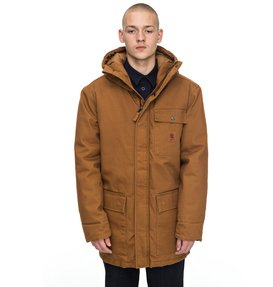 Canongate - Parka Jacket for Men  EDYJK03135