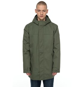 Ash Ville - 3-In-1 Parka for Men  EDYJK03139