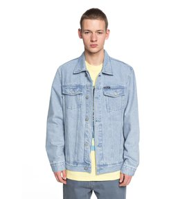 Kinshaw - Denim Jacket for Men  EDYJK03146