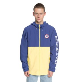 Bah Way Block - Windbreaker  EDYJK03149