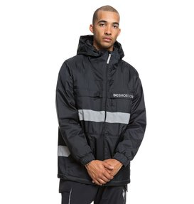 Banbury - Water Resistant Hooded Anorak  EDYJK03176