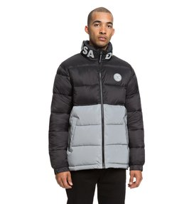Gosforth - Water Resistant Hooded Puffer Jacket  EDYJK03177