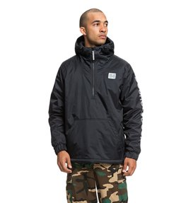 Bolam - Water-Resistant Half-Zip Anorak for Men  EDYJK03181